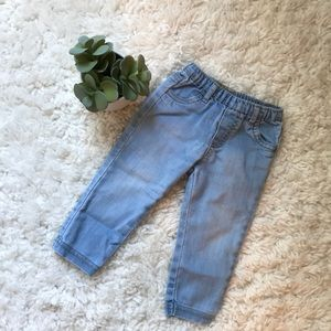 •5/$15• Baby Girl's Jeans